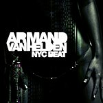 Armand Van Helden NYC Beat (8-Track Maxi-Single)