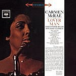 Carmen McRae Carmen Mcrae Sings Lover Man And Other Billie Holiday Classics