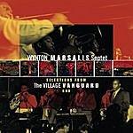 Wynton Marsalis Septet Selections From The Village Vanguard Box