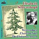 Elisabeth Schwarzkopf The Christmas Album, Chants De Noël, Weihnachten (Feat. Julian Bream) [Original Album]