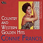 Connie Francis Country And Western Golden Hits (Original Album Plus Bonus Tracks)