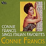 Connie Francis Connie Francis Sings Italian Favorites (Original Album)