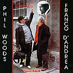 Phil Woods Our Monk
