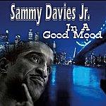 Sammy Davis, Jr. In A Good Mood