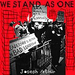 Joseph Arthur We Stand As One