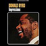 Donald Byrd Impressions
