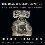 Dave Brubeck Buried Treasures