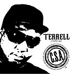Terrell C.S.A (Christian Service Announcement) - Single