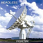Headless Primetime (Feat. Göran Edman) - Single