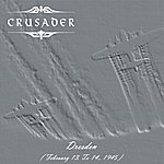 Crusader Dresden (February 13. To 14., 1945)