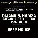 Hamza Go Where I Need To Go