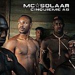MC Solaar Cinquième As