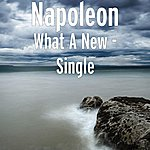 Napoleon What A New - Single