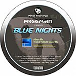 Freeman Blue Nights