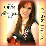 Martina Sunny With You