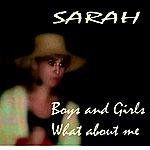 Sarah Boys And Girls