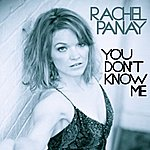 Rachel Panay You Don't Know Me (Jerome Farley & Del Pino Bros Remixes)