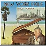 Lamont Johnson New York Exile