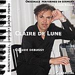 Claude Debussy Claire De Lune (Feat. Roger Roman) - Single