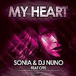 Sonia My Heart (Feat. Otis)