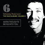 Smokey Robinson The Solo Albums: Vol. 6