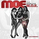 Moe Love In The Sky - Single