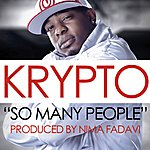 Krypto So Many People - Single