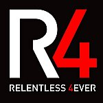 Viktory R4: Relentless 4ever - Single