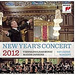 Mariss Jansons New Year's Concert 2012