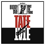 Buddy Tate Only The Young