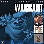 Warrant Original Album Classics