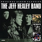 The Jeff Healey Band Original Album Classics