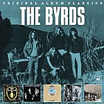 The Byrds Original Album Classics