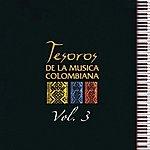 Jorge Zapata Tesoros De La Música Colombiana Volume 3
