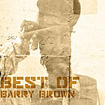 Barry Brown Best Of Barry Brown