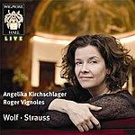 Angelika Kirchschlager Angelika Kirchschlager; Roger Vignoles