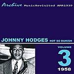 Johnny Hodges Not So Dukish