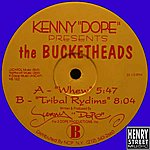 Kenny Dope The Bucketheads 12""