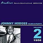 Johnny Hodges Blues-A-Plenty