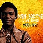 Ken Boothe Ken Boothe Love Songs