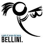 Bellini A Pelo D'acqua Del Mare