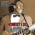 Jimmy Reed Honest I Do - The Best Of Jimmy Reed
