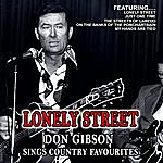 Don Gibson Lonely Street Don Gibson Sings Country Favourites