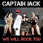 Captain Jack We Will Rock You / Free