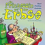 Hans Christian Andersen Prinzessin Auf Der Erbse