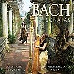 Marie-Pierre Langlamet Bach: Sonatas