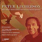 New York Philharmonic Peter Lieberson - Red Garuda