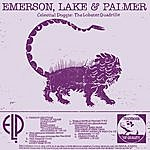 Emerson, Lake & Palmer Long Beach Arena, Long Beach, CA. 28th July 1972