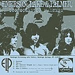 Emerson, Lake & Palmer Performing Arts Center, Saratoga Springs, NY. 13th August 1972