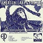Emerson, Lake & Palmer Louisville Town Hall, KT. 21st April 1972